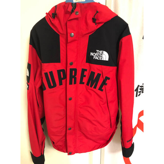 Supreme - supreme North Face 19ss archlogo