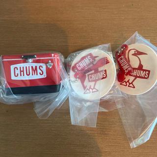 チャムス(CHUMS)のチャムス キーホルダー(その他)