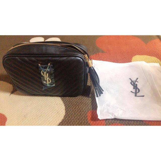 Yves Saint Laurent Beaute(イヴサンローランボーテ)のショルダーバッグ レディースのバッグ(ショルダーバッグ)の商品写真