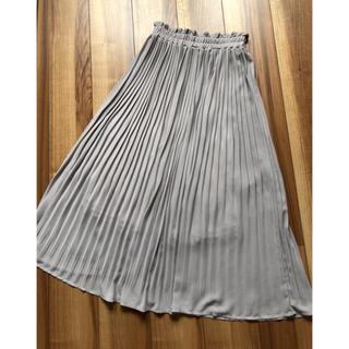 しまむら - プリーツスカート