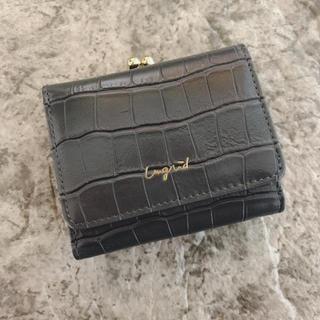 Ungrid - ungrid がま口財布