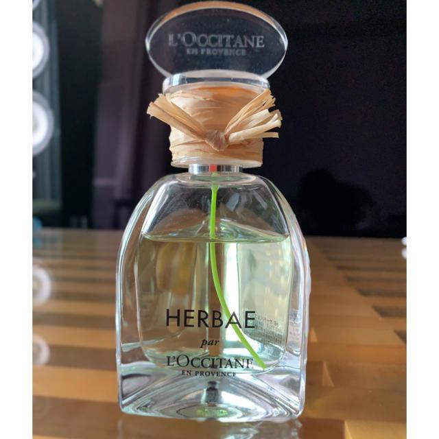 L'OCCITANE(ロクシタン)のロクシタン エルバヴェール 香水 コスメ/美容の香水(香水(女性用))の商品写真