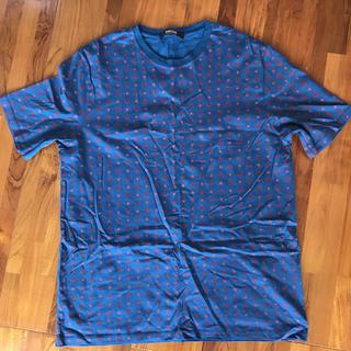 エムシーエム(MCM)のMCM tee(Tシャツ/カットソー(半袖/袖なし))