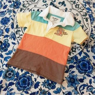 オシュコシュ(OshKosh)のサイズ95  OshKosh ポロシャツ(その他)