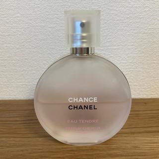 シャネル(CHANEL)のシャネル チャンス オータンドゥル ヘアミスト(香水(女性用))