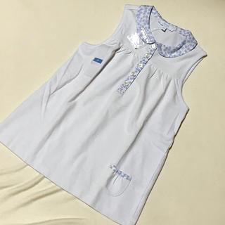 ジャカディ(Jacadi)のジャカディ トップス 8A jacadi(Tシャツ/カットソー)
