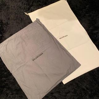バレンシアガ(Balenciaga)のBalenciaga Bag 二枚セット(ショップ袋)
