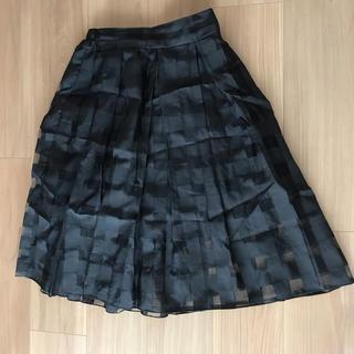 フィフス(fifth)のfifth スカート(ひざ丈スカート)