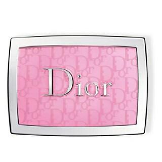 Dior - ディオール バックステージ ロージーグロウ 001