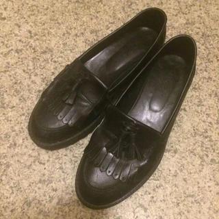 ドクターマーチン(Dr.Martens)のstillmoda 本革ローファー(ローファー/革靴)