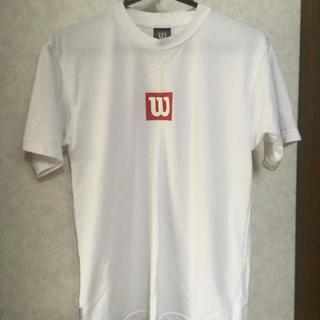 ウィルソン(wilson)のTシャツ Wilson(Tシャツ/カットソー(半袖/袖なし))