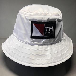 TOMMY HILFIGER - 【新品 タグ付 公式】TOMMY HILFIGER  bucket hut