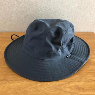 モンベル(mont bell)の【errr様専用】モンベル(mont-bell) 帽子(ハット)