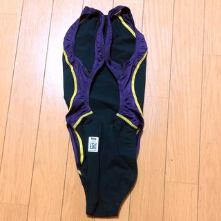 MIZUNO - ミズノ競泳水着 130