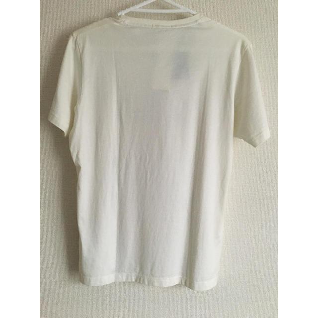 UNIQLO(ユニクロ)のエヴァンゲリオンTシャツS メンズのトップス(Tシャツ/カットソー(半袖/袖なし))の商品写真