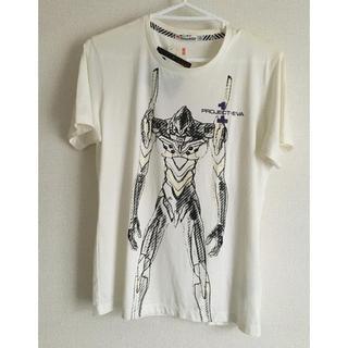 UNIQLO - エヴァンゲリオンTシャツS