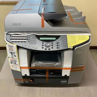 リコー(RICOH)の【未使用品】RICOH IPSiO GX3000SF(PC周辺機器)