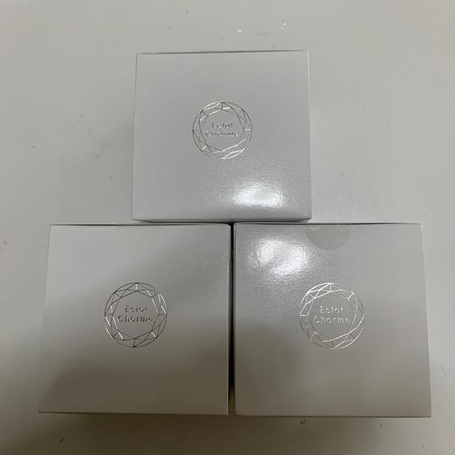 エクラシャルム60g×3 コスメ/美容のスキンケア/基礎化粧品(オールインワン化粧品)の商品写真