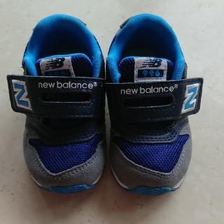 ニューバランス(New Balance)のニューバランス スニーカー 12,5センチ(スニーカー)
