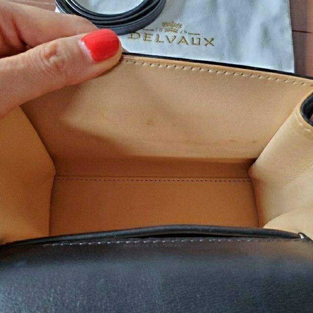Hermes(エルメス)の♡美品♡ デルヴォー DELVAUX ターペント マイクロ レディースのバッグ(ショルダーバッグ)の商品写真