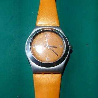 スウォッチ(swatch)のswatch レディースサイズ 電池交換済み(腕時計)