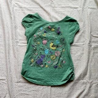 ANNA SUI mini - ANNA SUI カットソー Tシャツ 120
