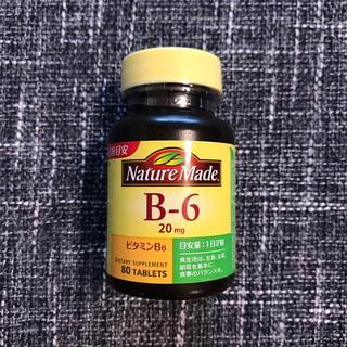 オオツカセイヤク(大塚製薬)のネイチャーメイド ビタミンB-6(ビタミン)