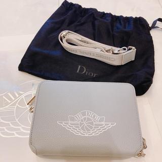 ディオール(Dior)のair dior Dior NIKE jordan ショルダーバック(ショルダーバッグ)
