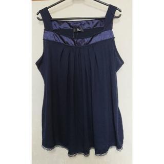 ニッセン(ニッセン)の大きいサイズ トップス (3L)(Tシャツ(半袖/袖なし))