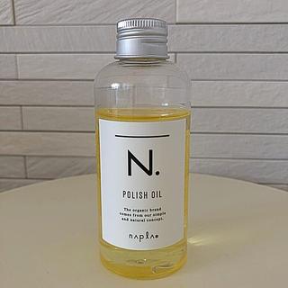 NAPUR - ナプラ エヌドット ポリッシュオイル