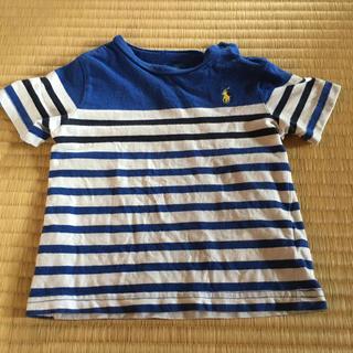 ポロラルフローレン(POLO RALPH LAUREN)のラルフローレン(Tシャツ)