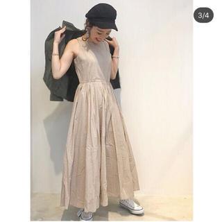 DEUXIEME CLASSE - MARIHA マリハ 夏のレディのドレス ワンピース サイズ36