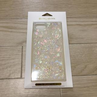 iPhone - コラボーン 携帯ケース 新品