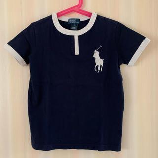 POLO RALPH LAUREN - Ralph Lauren Tシャツ size5