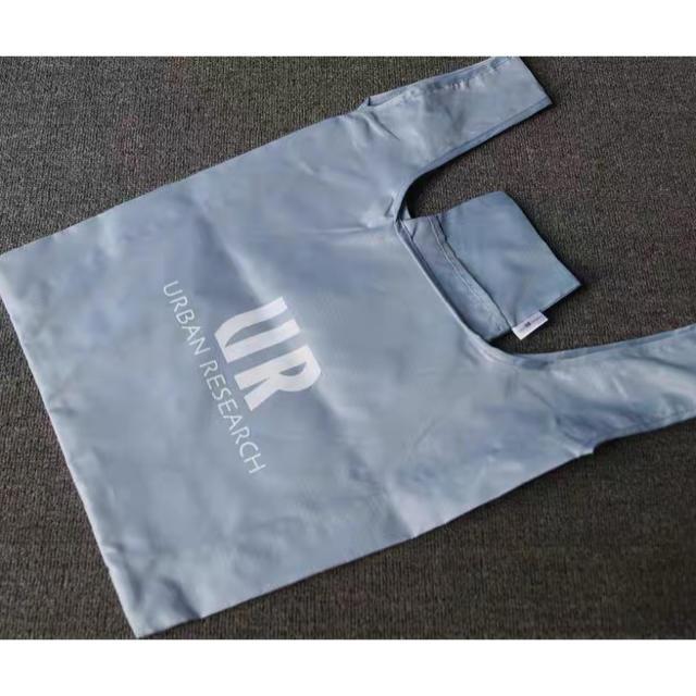 URBAN RESEARCH(アーバンリサーチ)のアーバンリサーチ エコバッグ 新品 ノベルティ レディースのバッグ(エコバッグ)の商品写真