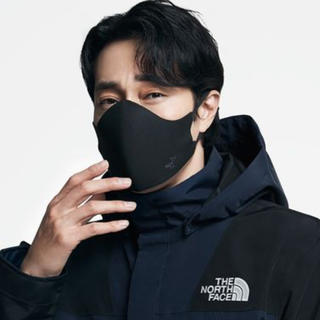 THE NORTH FACE - THE NORTH FACE フィルターマスク