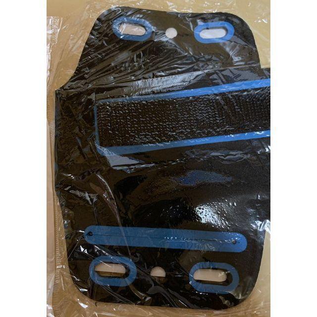 iphone11/XR/8plus/7 アームバンド ランニングケース ブラック スマホ/家電/カメラのスマホアクセサリー(iPhoneケース)の商品写真