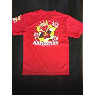 アンパンマン(アンパンマン)のアンパンマン バックプリント Tシャツ(Tシャツ(半袖/袖なし))