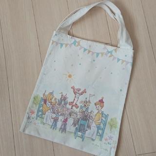 Disney - 美品 プーさん トートバッグ