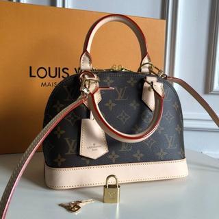 LOUIS VUITTON - 女性に美品 ショルダーバッグ