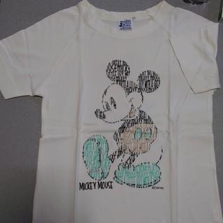 ミッキーマウス(ミッキーマウス)のディズニー Tシャツ ミッキーマウス Mサイズ(Tシャツ(半袖/袖なし))