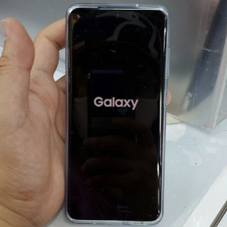 Galaxy - Galaxy S20 5G simロック解除済 クラウドブルー本体
