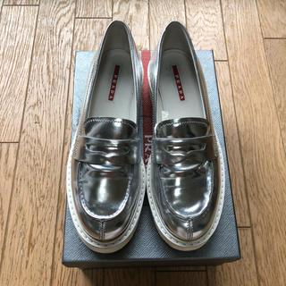 プラダ(PRADA)の限定sale  PRADA(ローファー/革靴)