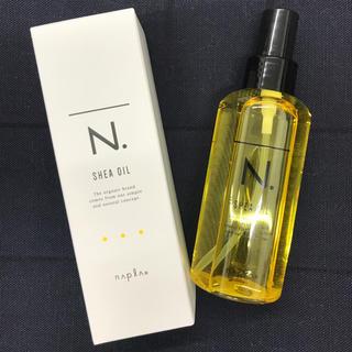 NAPUR - ナプラ エヌドット シアオイル 150ml