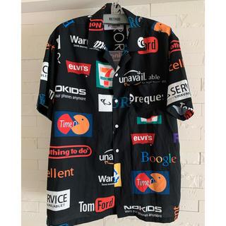 Supreme - ブランドパロディーシャツ【フリーサイズ】