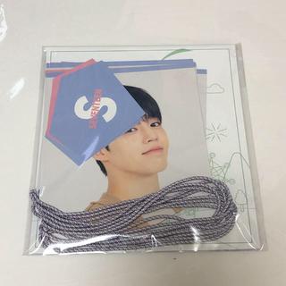 セブンティーン(SEVENTEEN)の木 ガーランド CARATLAND ペンミ seventeen セブチ 新品(K-POP/アジア)