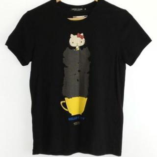 アンダーカバー(UNDERCOVER)のアンカバ キティ BIGTシャツ(Tシャツ(半袖/袖なし))