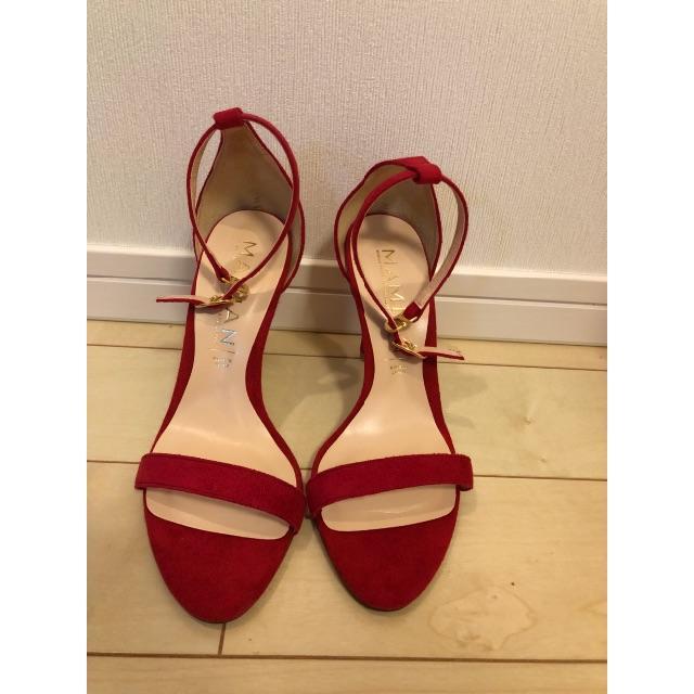 MAMIAN(マミアン)のMAMIAN サンダル レディースの靴/シューズ(サンダル)の商品写真