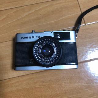 オリンパス(OLYMPUS)のオリンパス トリップ 35 フィルムカメラ(フィルムカメラ)