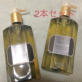SABON - 【新品】デッドシーシャワーオイル 2本セット